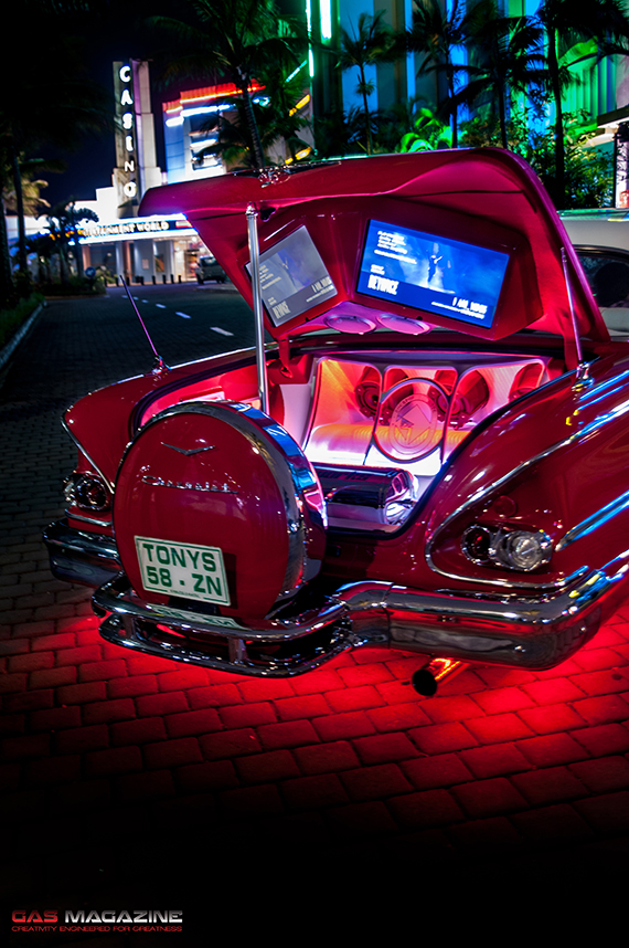 Tony Outaru0027s Interest In Cars Stemmed From A Young Age To Restoring Cars As  A Hobby. U201cMy Love For Classic And Vintage Cars Has No Boundsu201d, Says Tonyu201d  And ...