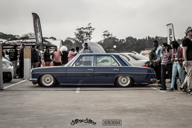 A State of Stance 2014