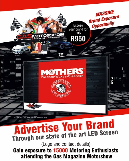 LED SCREEN ADVERT FOR WEB