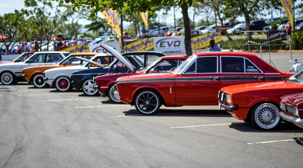 Autostyle Car Show