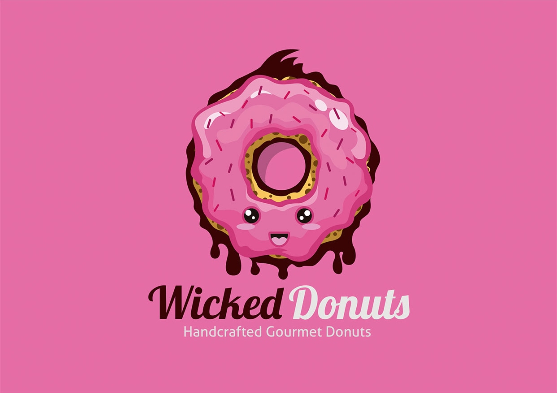Wicked-Donut-Logo