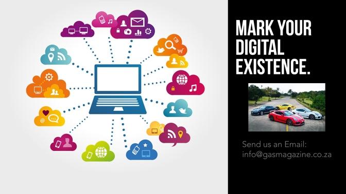 Join the Digital Revolution