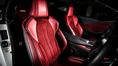 Lexus LC500 Coupe-13