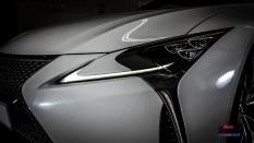 Lexus LC500 Coupe-6