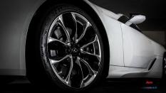 Lexus LC500 Coupe-7