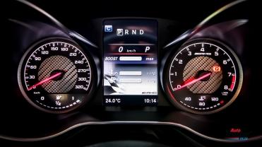 Mercedes-AMG GT-10