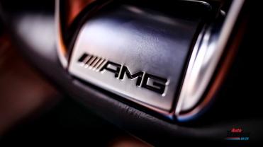 Mercedes-AMG GT-12