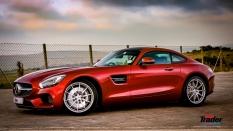 Mercedes-AMG GT-2