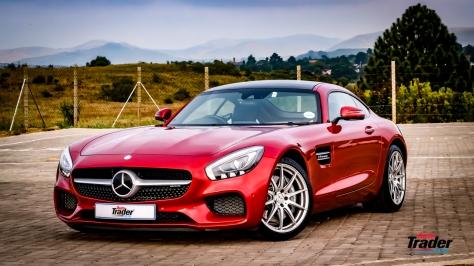 Mercedes-AMG GT-3