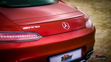 Mercedes-AMG GT-5
