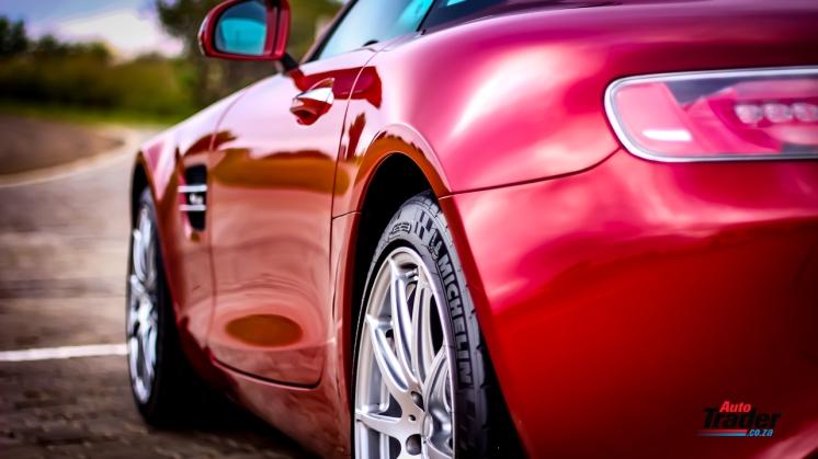 Mercedes-AMG GT-6