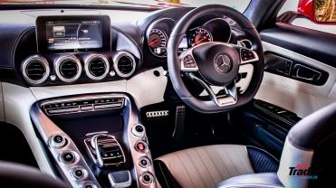 Mercedes-AMG GT-8