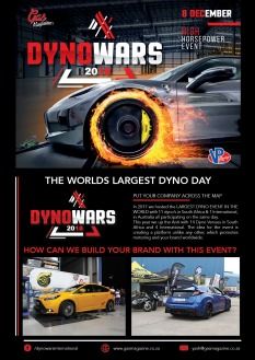 Dyno Wars 2018 Tuning Shops
